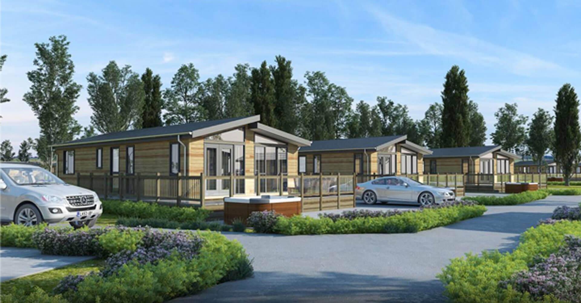 Luxury Lodge Group Holiday Lodges
