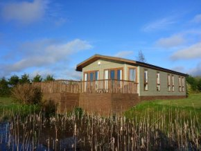 Preloved Lodge for Sale in Wales