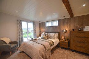 Aspire Vienna bedroom